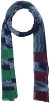 Missoni Oblong scarves - Item 46506184
