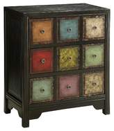 Christopher Knight Home Conde Weathered Chest - Multicolored