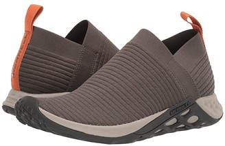 Merrell Range Laceless AC+ (Olive) Men's Shoes