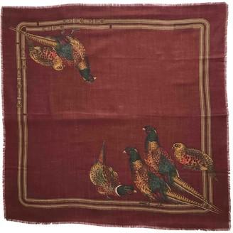 Ralph Lauren Other Wool Scarves