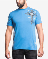 Affliction Men's Darkness Rising Graphic-Print T-Shirt