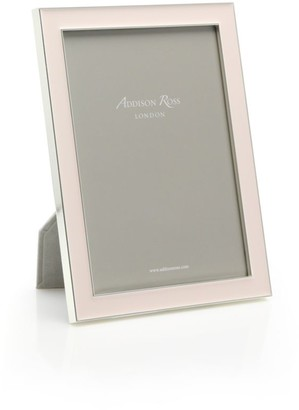Addison Ross Enameled Photo Frame