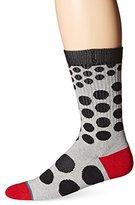 Stance Men's Tred Classic Crew Socks