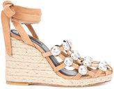 Alexander Wang Taylor wedge sandals
