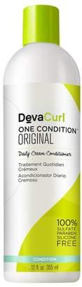 DevaCurl Deva Concepts One Condition Daily Cream Conditioner