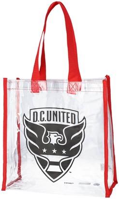 WinCraft D.C. United Clear Tote Bag