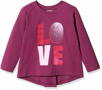 Lego Baby Girls DUPLO LWTHELMA c Long Sleeve T-Shirt
