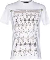 Markus Lupfer T-shirts - Item 12071100