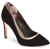 Ted Baker Women's Sayu Layered Pump