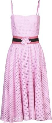 Hanita Knee-length dresses