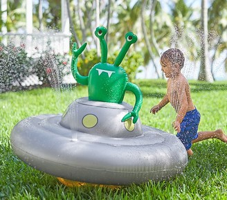Pottery Barn Kids UFO Sprinkler