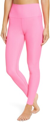 Beach Riot Rib High Waist Leggings