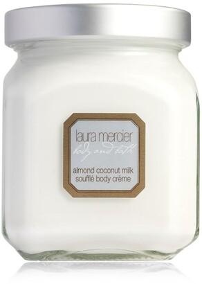 Laura Mercier Almond Coconut Milk Souffle Body Creme