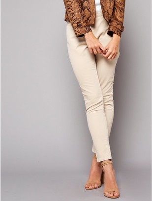 M&Co Petite cord trousers