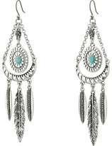 Lucky Brand Heritage Earrings