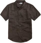 Lrg Men's Safety Pocket Shirt