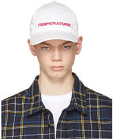 Off-White White Temperature Cap