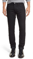 J Brand Bearden Slim Fit Moto Jean