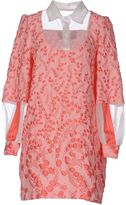Space Style Concept Short dresses - Item 34689788