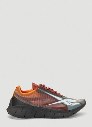 Reebok Zig 3D Storm Sneakers