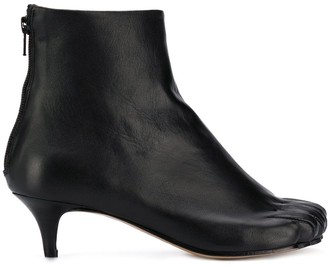 MM6 MAISON MARGIELA Stivaletto boots