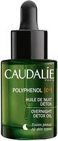 CAUDALIE Polyphenol C15 Overnight Detox Oil-30 ml