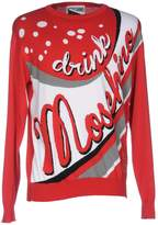 Moschino Sweaters - Item 39743560