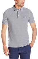Fred Perry Men's Fine Shirt
