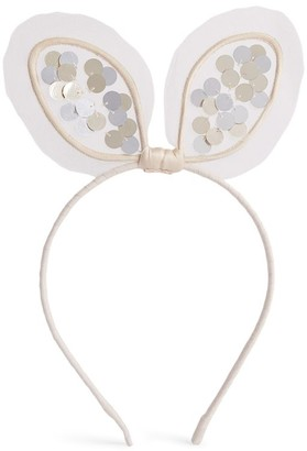 Tutu Du Monde Sequin Pony Ears Hairband