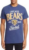 Junk Food Clothing Bears Kickoff Crewneck Short Sleeve Tee