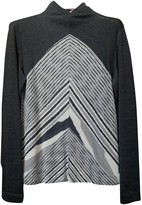 Missoni Anthracite Wool Knitwear for Women