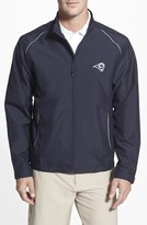 Cutter & Buck 'Los Angeles - Beacon' WeatherTec Wind & Water Resistant Jacket (Big & Tall)