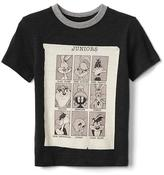 babyGap | Looney Tunes graphic tee