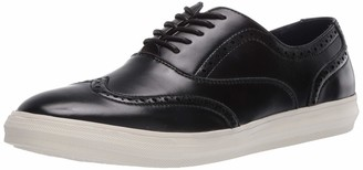 Kenneth Cole Reaction Men's Reem Wing Tip Lace Up Oxford