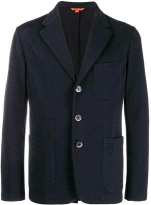 Barena single-breasted coat
