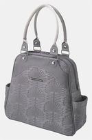 Petunia Pickle Bottom Embossed Diaper Bag