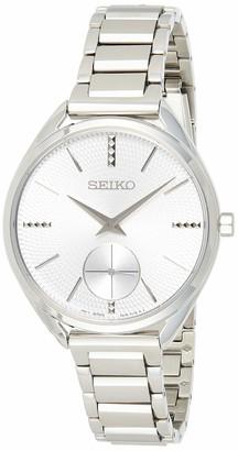 Seiko Fitness Watch 4954628230607
