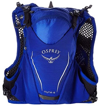 Osprey Dyna 6 (Purple Storm) Backpack Bags