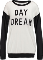 Zoe Karssen Day Dream knitted sweater