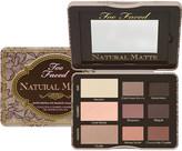 Too Faced Natural Matte Eyes Palette