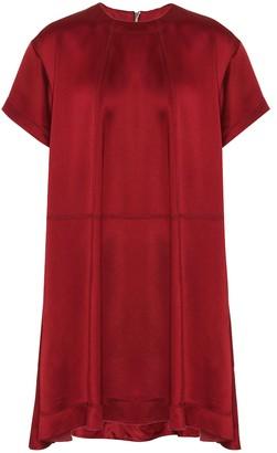 Valentino Satin dress