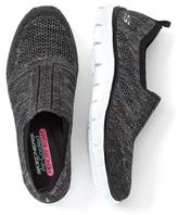 Penningtons Skechers Wide-Width Slip On Sneakers