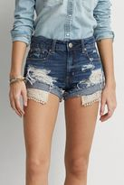 American Eagle Outfitters AE Hi-Rise Festival Shortie