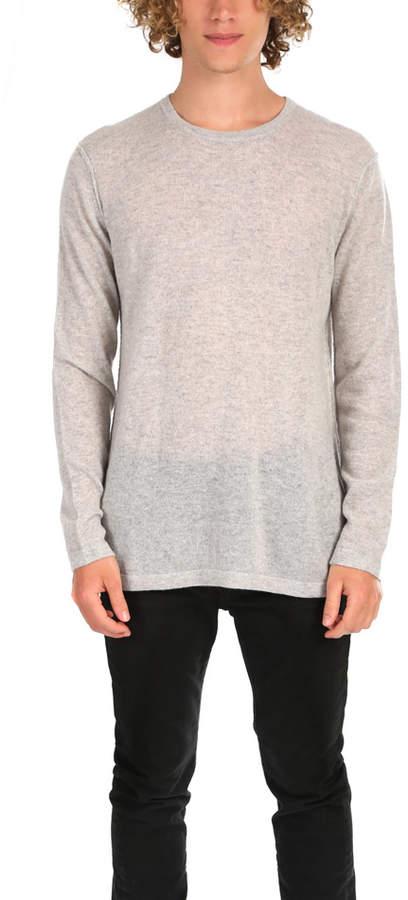 Blue & Cream Blue&Cream Lightweight Cashmere Sweater
