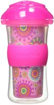 Munchkin Click Lock Insulated Big Kid Cup - 9 oz (colors may vary)