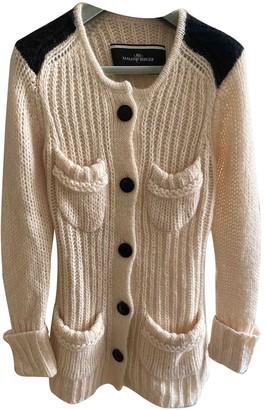 By Malene Birger Beige Wool Knitwear