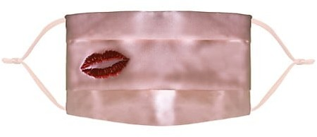 Slip Kiss Reusable Face Covering