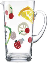 Kate Spade All in Good Taste Pretty Pantry Pitcher