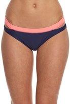Gossip Color Block Low Rise Hipster Bikini Bottom 8155561