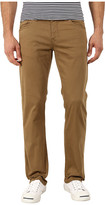 Mavi Jeans Zach in Tobacco Twill